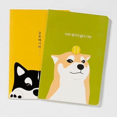 韓國進口 筆記本