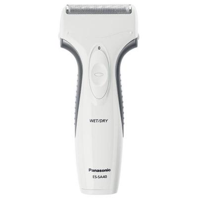 Panasonic 國際牌單刀頭可水洗電鬍刀 ES-SA40(快速到貨)