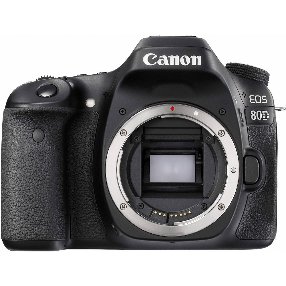 Canon EOS 80D BODY 單機身