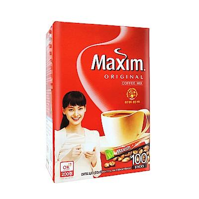 Maxim 原味咖啡100入(1180g)