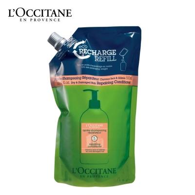 L'OCCITANE 歐舒丹 草本修護潤髮乳補充包 500ml