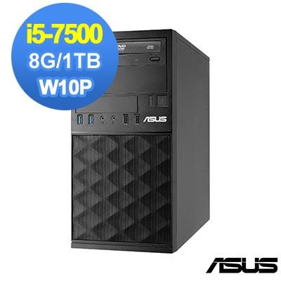 ASUS MD590 7代i5 Win10 Pro 商用電腦