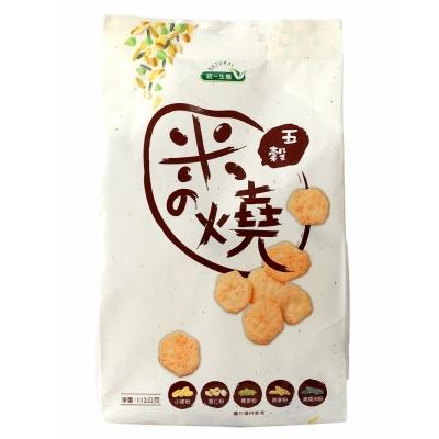 統一生機 五穀米燒(112g)