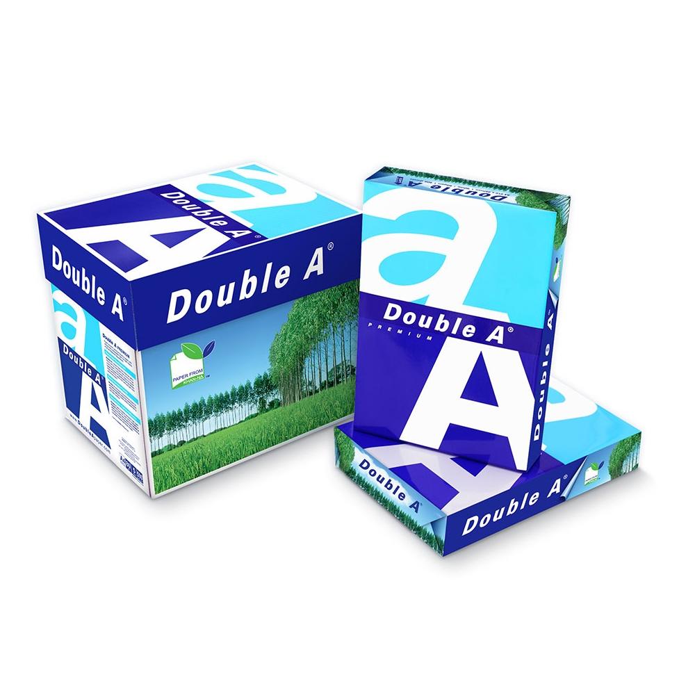 Double A 多功能影印紙 80g A4 1包