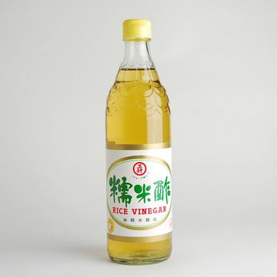 工研 糯米酢(600ml)