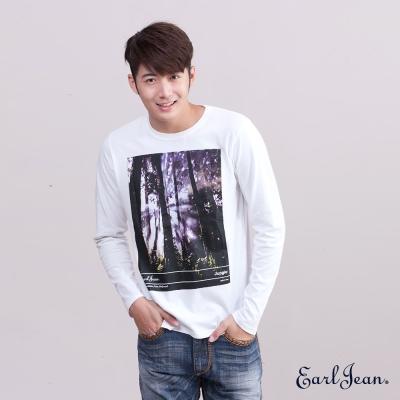 Earl Jean叢林網版T-Shirt