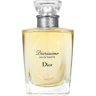 Dior迪奧 Diorissimo茉莉花淡香水100ml 無盒版