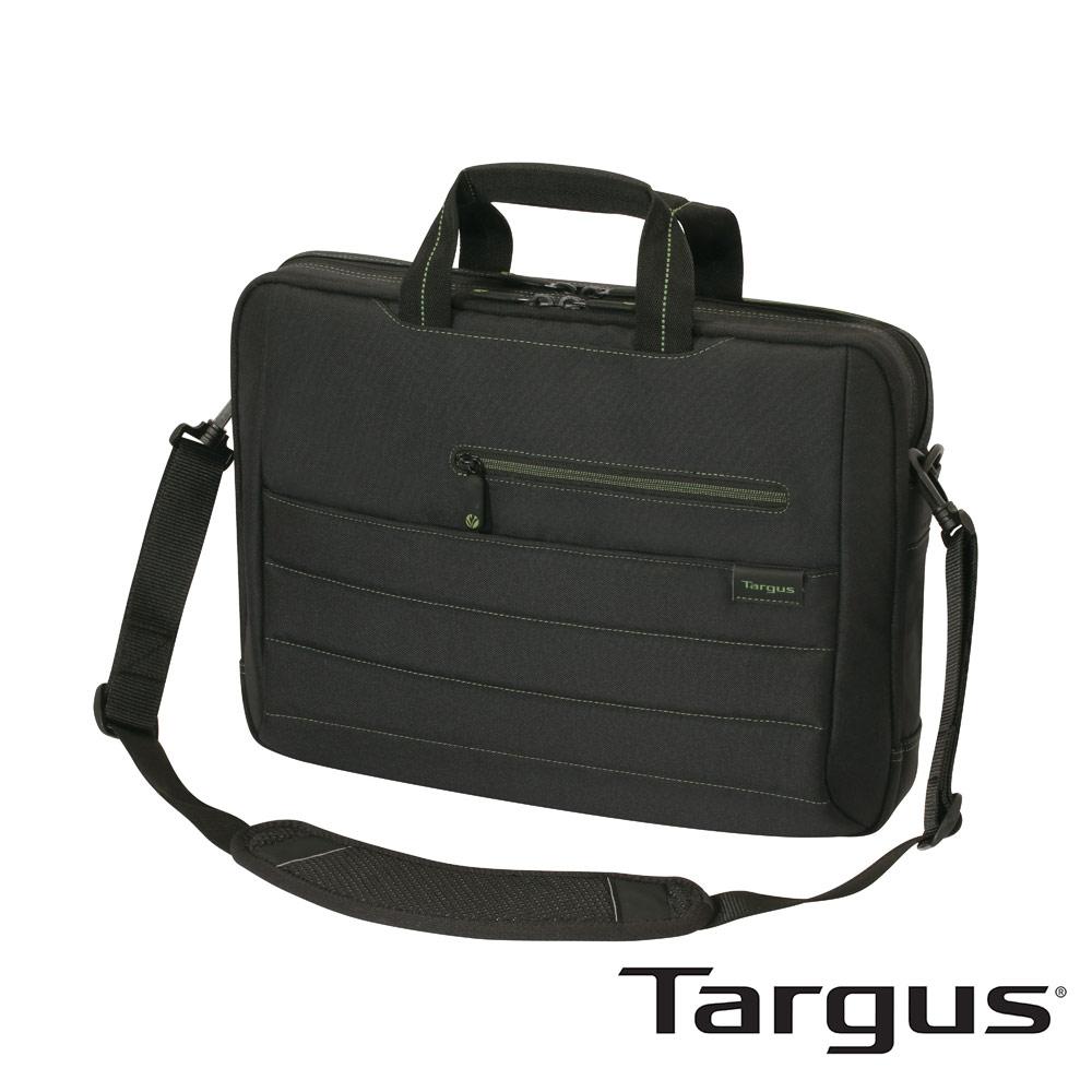Targus TBT249AP-50 EcoSmart? 16 吋綠色環保側背包