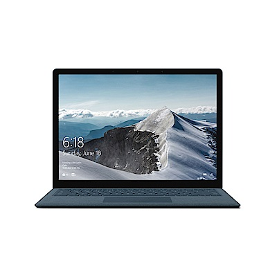 微軟 Surface Laptop 13.5吋筆電(i5/8G/256G/鈷藍色)