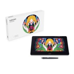 Wacom Cintiq Pro 13HD touch 專業液晶感壓觸控繪圖板