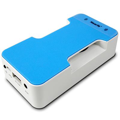 NearFa i放6共振喇叭 TouchPlay Power