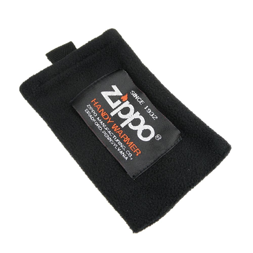 ZIPPO 日本進口~懷爐專用羊毛袋