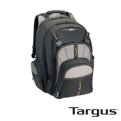 Targus  V2 都會遊俠 15.6 吋電腦後背包