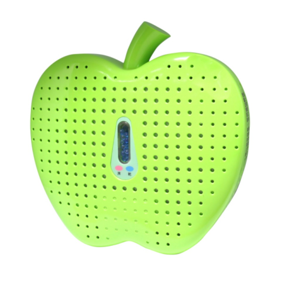 MEIJI(美緻) 無線式除溼機-環保青蘋果(MJ-826)