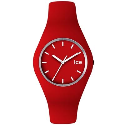 Ice-Watch 經典系列 個性美學腕錶-紅/40mm