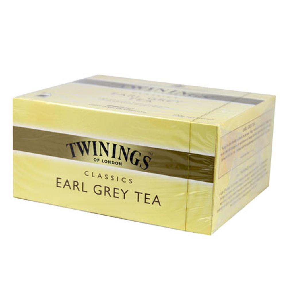 Twinings唐寧茶 皇家伯爵(2gx50入)