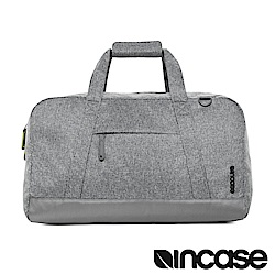 INCASE EO Travel Duffel 多功能旅行肩背包(灰/17 吋電腦可用)