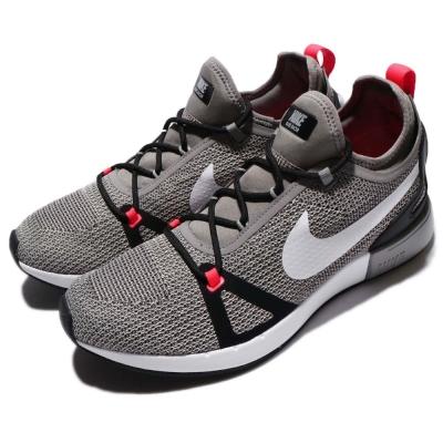 Nike 慢跑鞋 Duel Racer 運動 低筒 男鞋