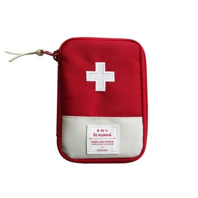 FUNZAKKA Around 急救包-紅十字