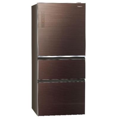 Panasonic國際牌 610L 1級變頻3門電冰箱 NR-C619NHGS 台松