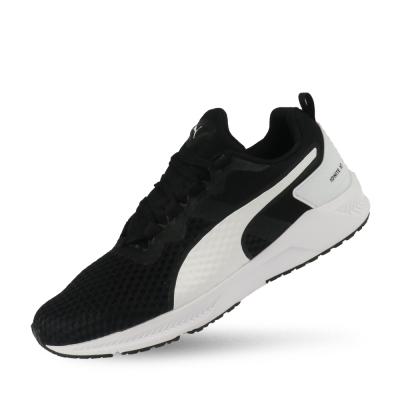 PUMA IGNITE XT v2 Flow男性有氧運動鞋-黑色