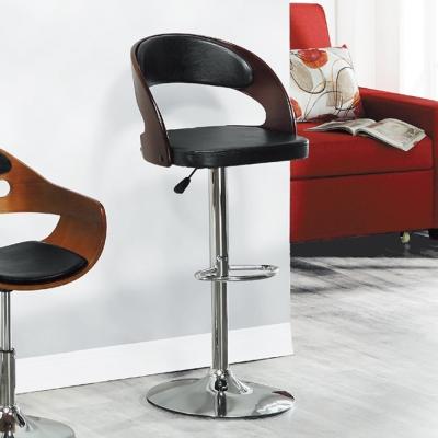 AS-克勞地雅吧台椅-46x42x88cm