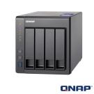 QNAP TS-431X2-2G 網路儲存伺服器