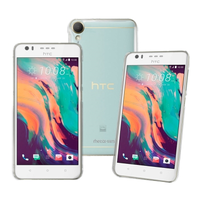 Metal-Slim HTC Desire 10 Lifestyle 高抗刮PC...