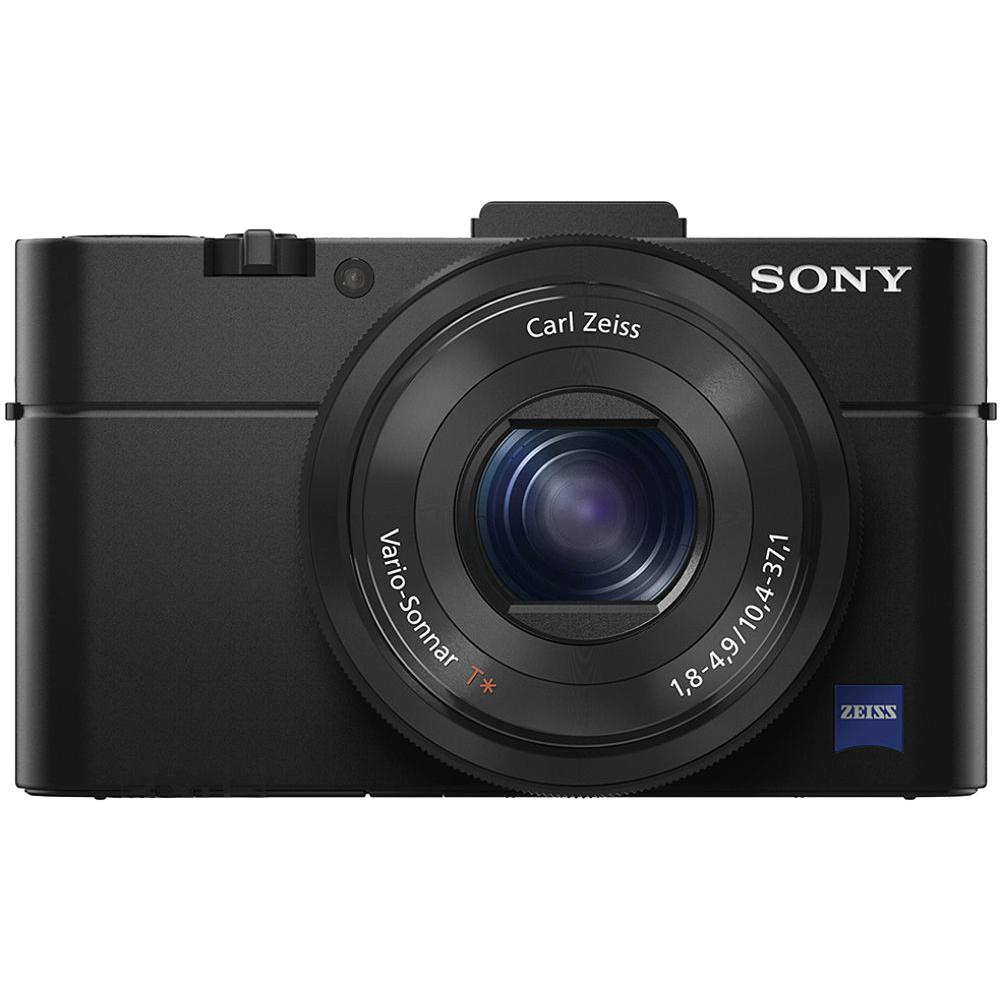 SONY RX100 II (RX100 M2) 大光圈WiFi類單眼相機(公司貨)