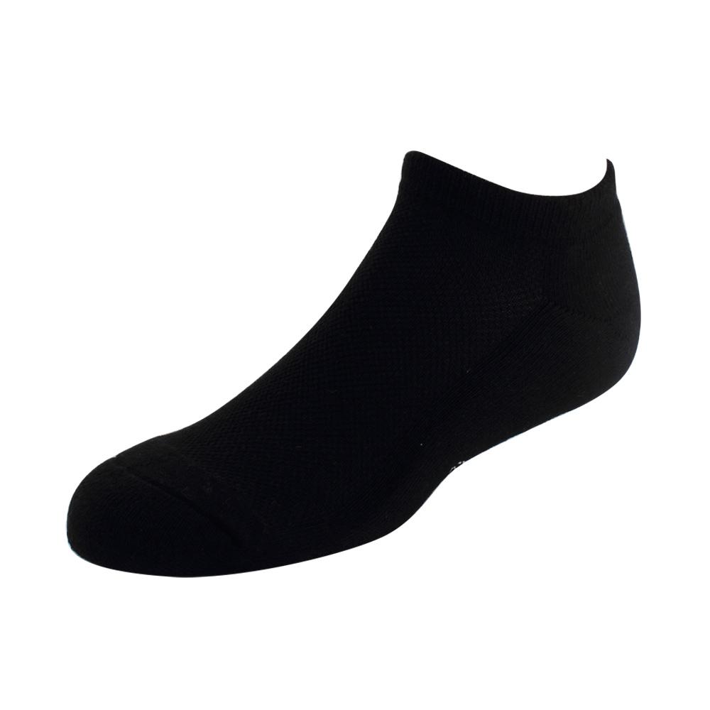 Clover專利健康氣墊除臭襪12入組(共兩款)