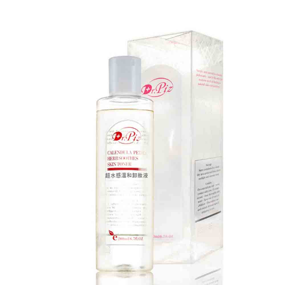 【Dr.Piz沛思藥妝】超水感溫和卸妝液(200ML)