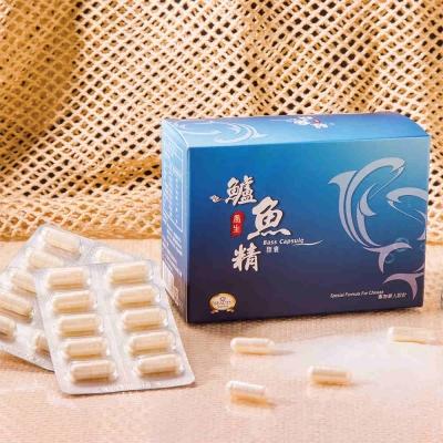 Beauty小舖 鱸魚精膠囊(90顆/盒)