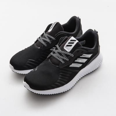 ADIDAS-ALPHABOUNCE RC女慢跑鞋-黑