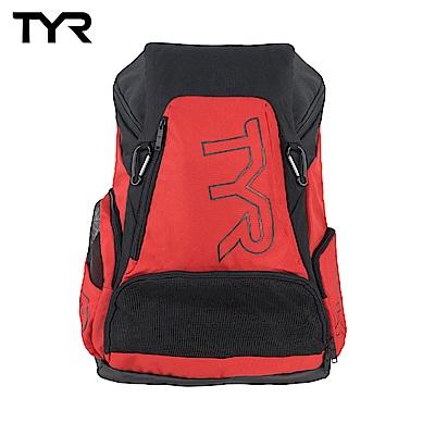 美國TYR 鐵人後背包 黑紅 Alliance 45L Backpack