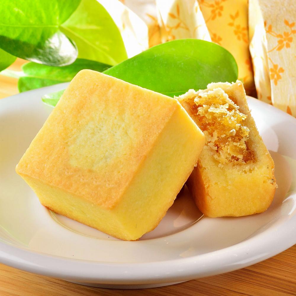 艾波索 原味鳳梨酥×1盒(6入)