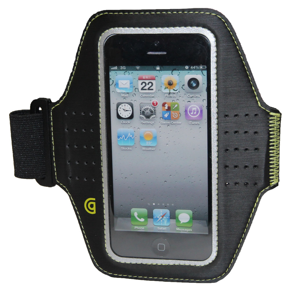 Griffin Trainer IPHONE 5/5S/SE & Touch5通用運動臂帶