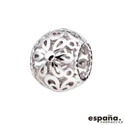 ESPANA伊潘娜 春神來了純銀串珠