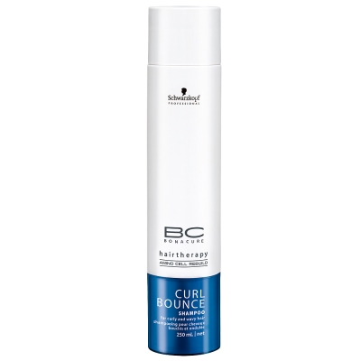 施華蔻-BC零重輕彈洗髮露-250ml