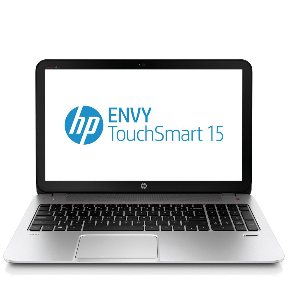 hp Envy 15-j029TX 15吋獨顯2G影音筆電(i7-4700/W8)-觸控