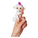 Fingerlings 互動寵物猴 - 白