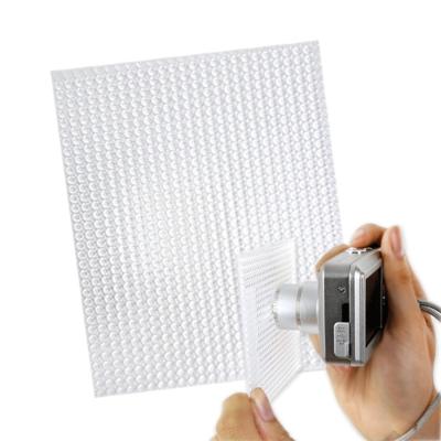 專業校色白平衡濾片-校正鏡片9X11CM(大)單眼+數位相機皆可