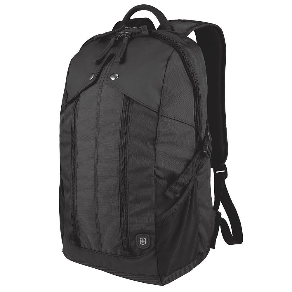 Victorinox Altmont 3.0 15吋豪華型電腦後背包-黑