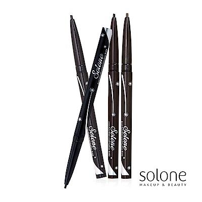 Solone 2mm極細防水眼線膠筆