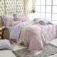 義大利La Belle 雙人天絲防蹣抗菌吸濕排汗兩用被床包組-夢幻仙境 product thumbnail 1