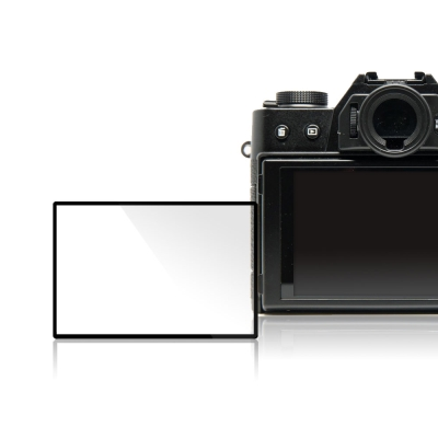 LARMOR金鋼防爆玻璃相機保護貼-Fujifilm-X-T10專用