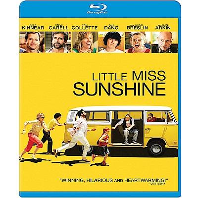 小太陽的願望 Little Miss Sunshine 藍光 BD