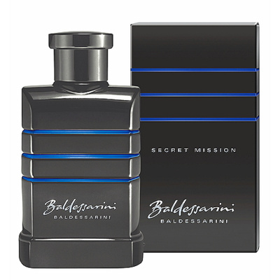 Baldessarini Secret Mission 秘密任務淡香水 50ml