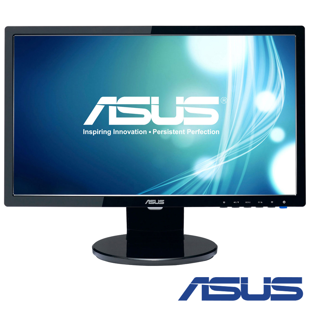 ASUS VE228SR 22型 高對比電腦螢幕