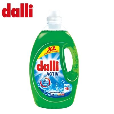 dalli德國達麗  全效洗衣精 (3.6L/瓶)(3入/箱)