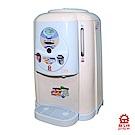 晶工牌 全開水溫熱開飲機 JD-1503